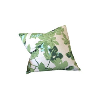 Fiddle Leaf Fig Pillow