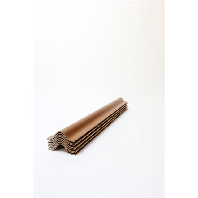 Eames Folding Plywood Screen - Image 11 of 11