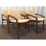 Image of Kai Kristiansen Dining Chairs - Set of 4