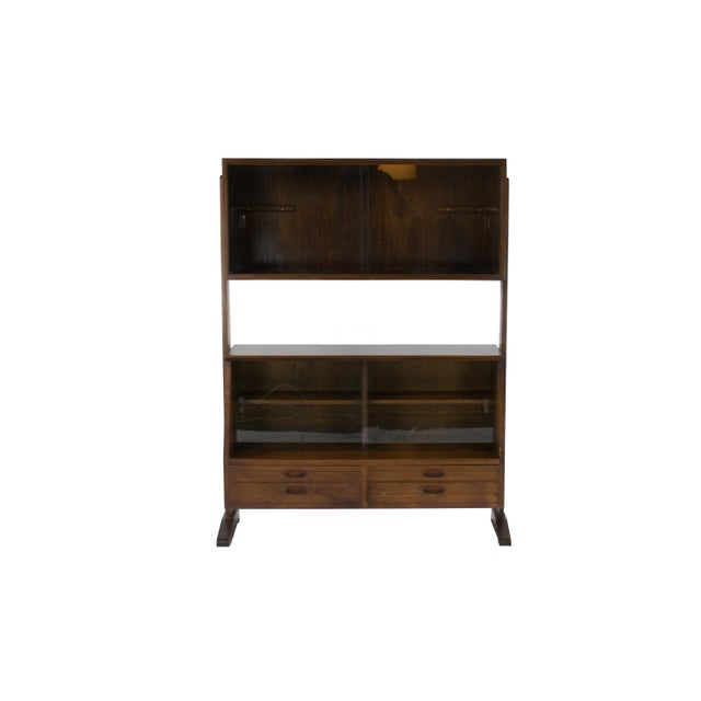 1950's Display Hutch and Room Divider - Image 2 of 4