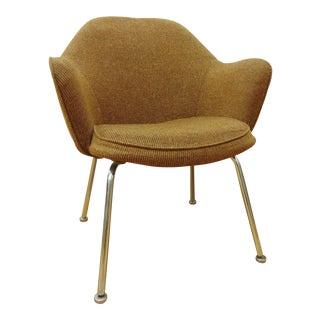 Eero Saarinen for Knoll Closed Back Executive Chair