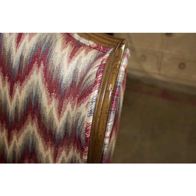 Flame Stitch Bergere - Image 11 of 11