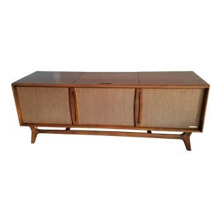 Vintage Packard Bell Stereo Console