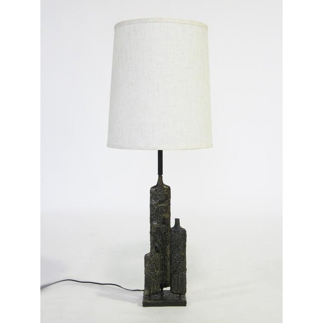 "Fantoni ""Bottles"" Table Lamp - Image 2 of 8"