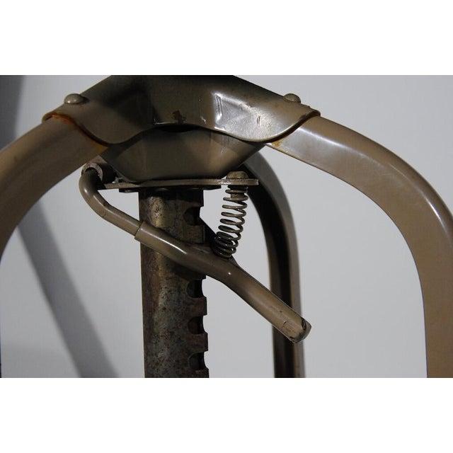 Toledo Adjustable Barstool - Image 5 of 6