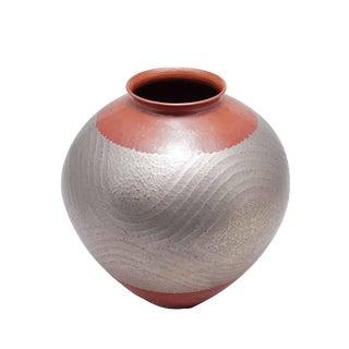 Copperware Vase