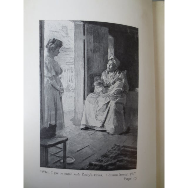 Image of De Namin' Ob De Twins by Mary Fairfax Childs