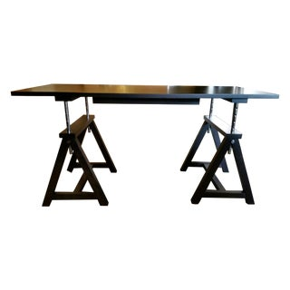 Industral Style Drafting Table