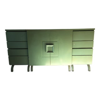 Lurelle Guild Kensington Credenza - 3 Pieces