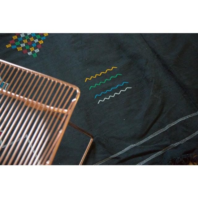 New Kilim Carpet - 6' x 9' - Image 6 of 8