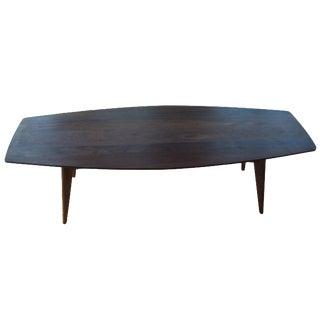 Room & Board Mid-Century Style Coffee Table