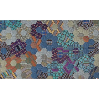 "Missoni ""No. 1 - Hexagons"" Tapestry"