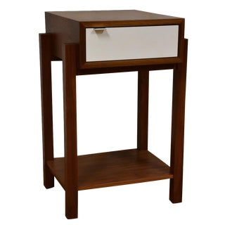 Atlantico Walnut Nightstand