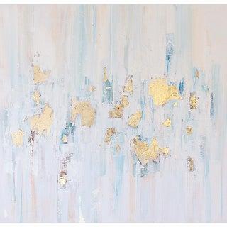 'Azrael' Original Abstract Painting by Linnea Heide