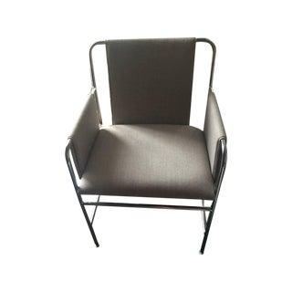 Ward Bennett Geiger Envelope Chair