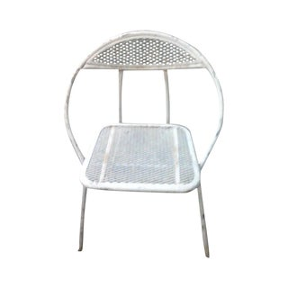 Salterini Folding Chairs - Set of 4