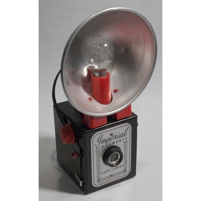 Image of Vintage Imperial 620 Flash Camera