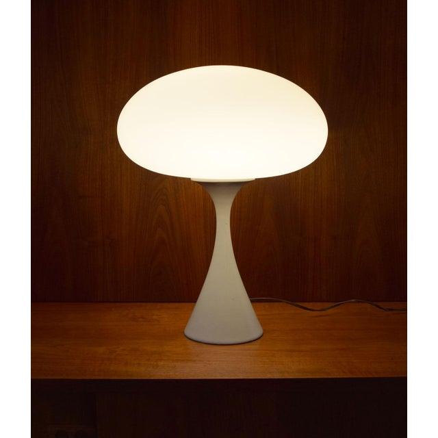 Image of Laurel Mushroom Lamp
