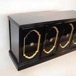 Image of Manner of Dorothy Draper Hollywood Glamour Sideboard