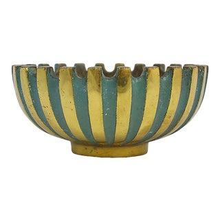 Pal Bell Brass Bowl
