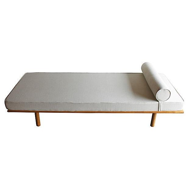 Image of Charlotte Perriand-Style Bauhaus Daybed/Chaise