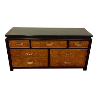 Century Furniture Lacquered Chin Hua Dresser