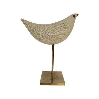Aldo Londi Bird for Rosenthal Netter