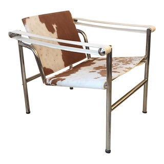 Le Corbusier Replica Sling Chair