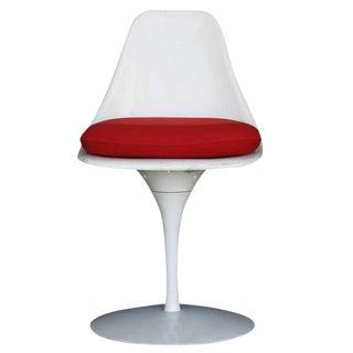 Burke Saarinen Style Tulip Chair, Circa 1965