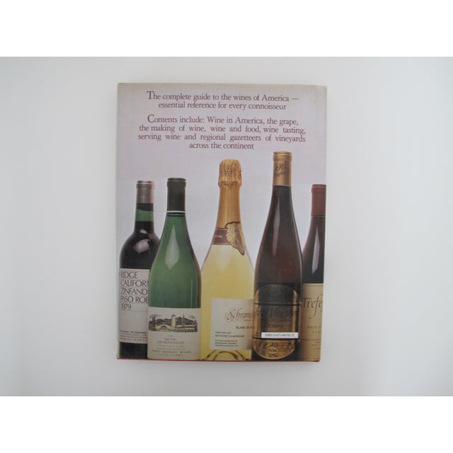 American Wine by Anthony Moeisel & Sheila Rosenz - Image 7 of 7