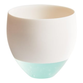 Misa Tanaka Contemporary Sand & Clay Sake Cup