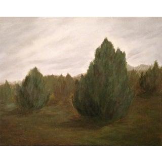 Given Abundance Painting