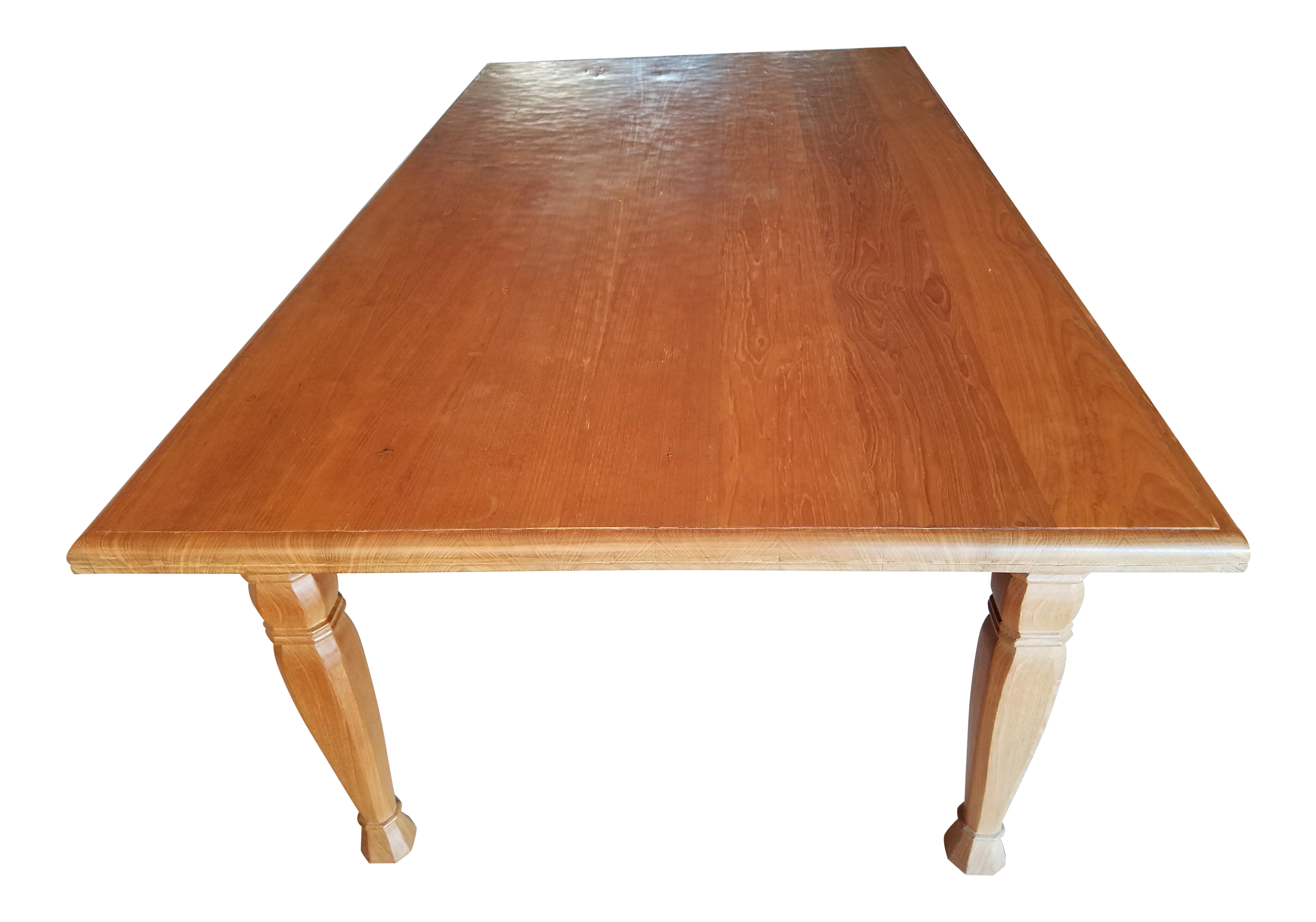 Indonesian Solid Wood Dining Table Chairish : 294f2023 4832 4ea9 8db5 46d7e4aba1edaspectfitampwidth640ampheight640 from www.chairish.com size 640 x 640 jpeg 26kB