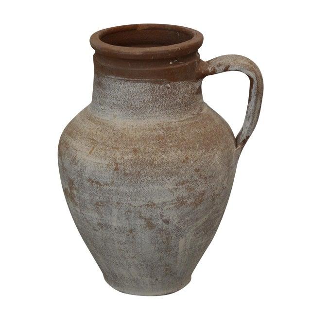 Antique Koyroypa Greek Vase - Image 1 of 3