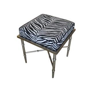 Vintage Louis XVI Style Bench