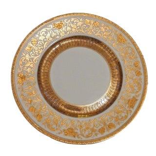 Antique Hutscheneruther Bavarian Plates - Set of 11