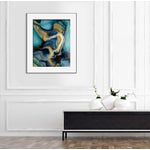 Image of 'ALCHEMY' Original Abstract Painting by Linnea Heide