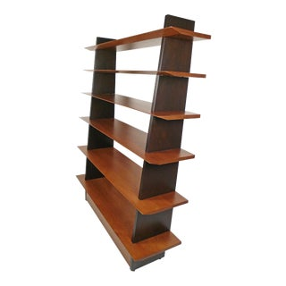 Bookcase Designed by Edward Wormley