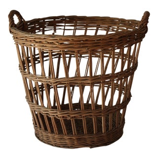 French Boulangerie Basket