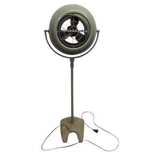 1940s Vintage Vornado Fan