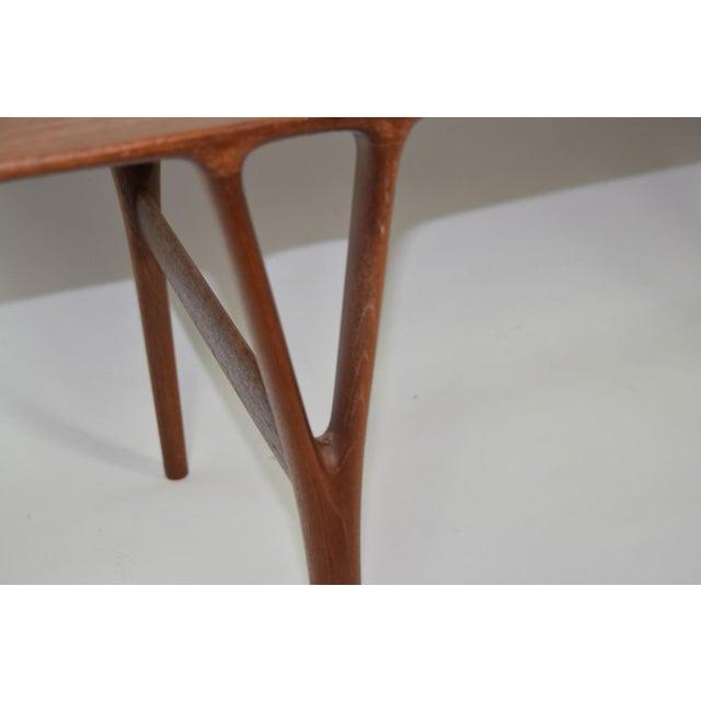 Coffee Table by Helge Vestergaard-Jensen - Image 7 of 8