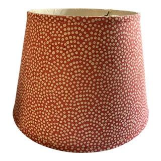 Alan Campell Lamp Shade