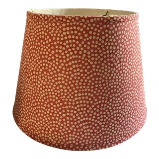 Alan Campell Lamp Shade X 2