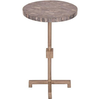 Julian Chichester Mr. Brown Bertram Occasional Table