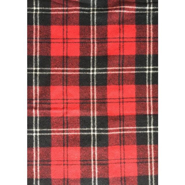 Ralph Lauren Holiday Cashmere Tartan - Image 2 of 4