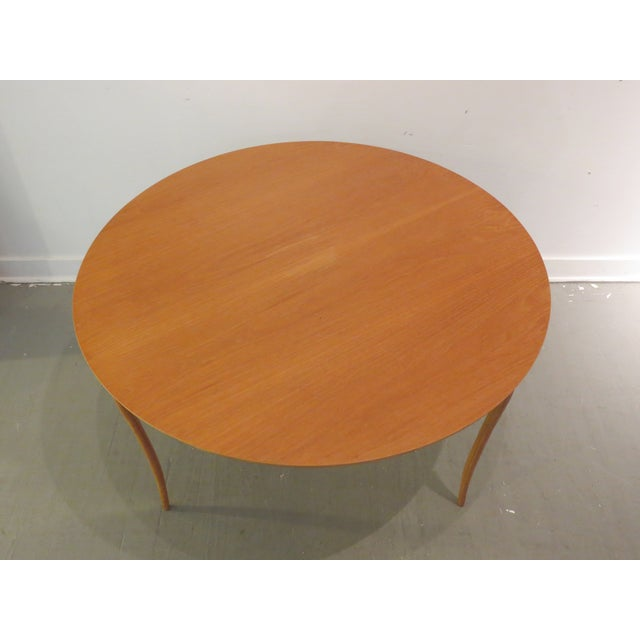 Bruno Mathsson Vintage Annika Occasional Table - Image 6 of 8