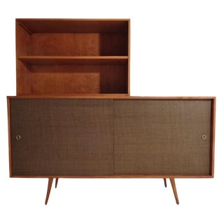 Paul McCobb Planner Group Mid-Century Winchedon Sideboard Credenza