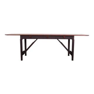 Dunbar Console or Sofa Table by Edward Wormley