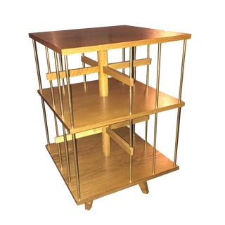 Dwell Studios for Precedent Crosby Library Table