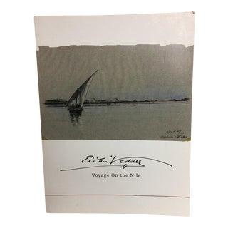 Elihu Vedder, Voyage on the Nile, Book